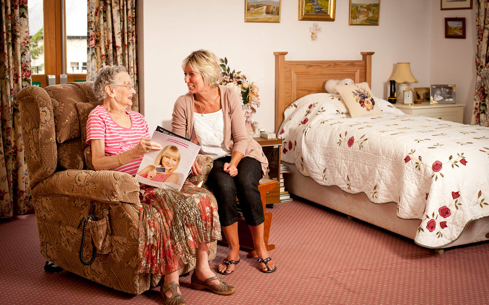 Rockingham House Care Home - Malton