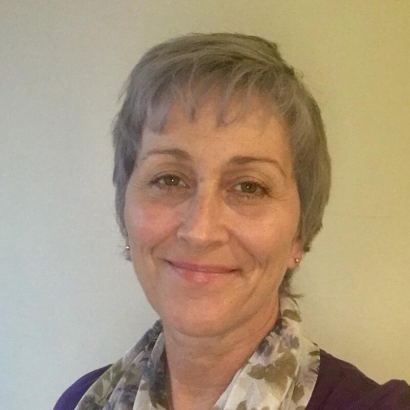 Tracey Holroyd - Chairman