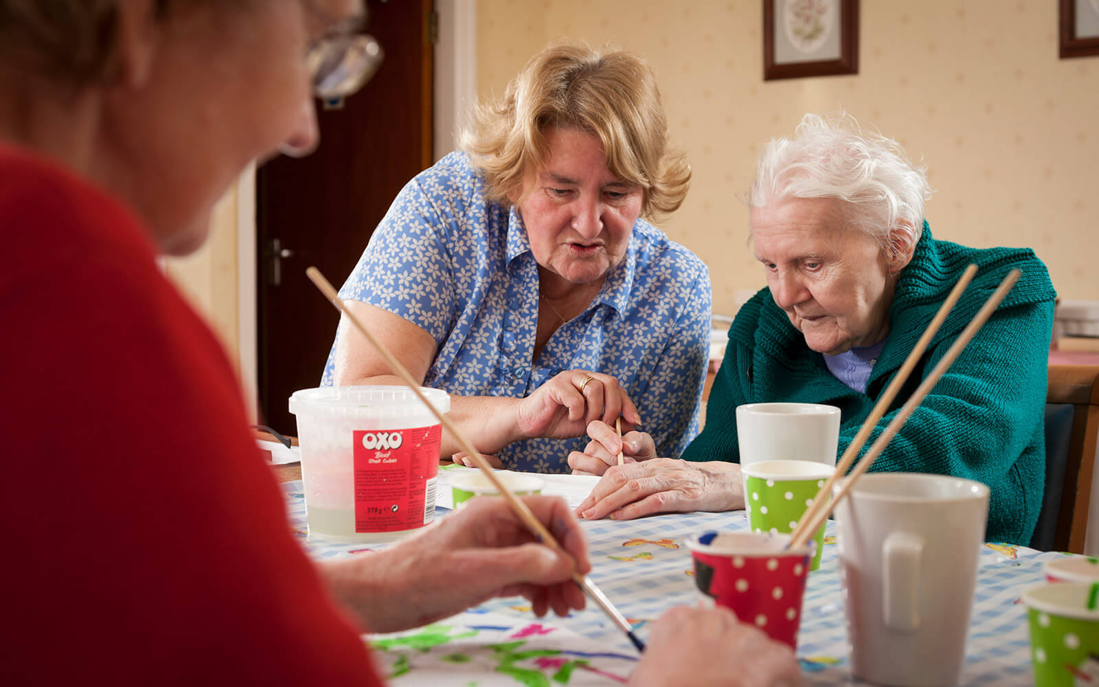 Cymar House Care Home