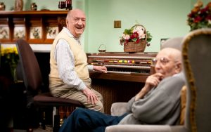 Rockingham House Care Home - Malton