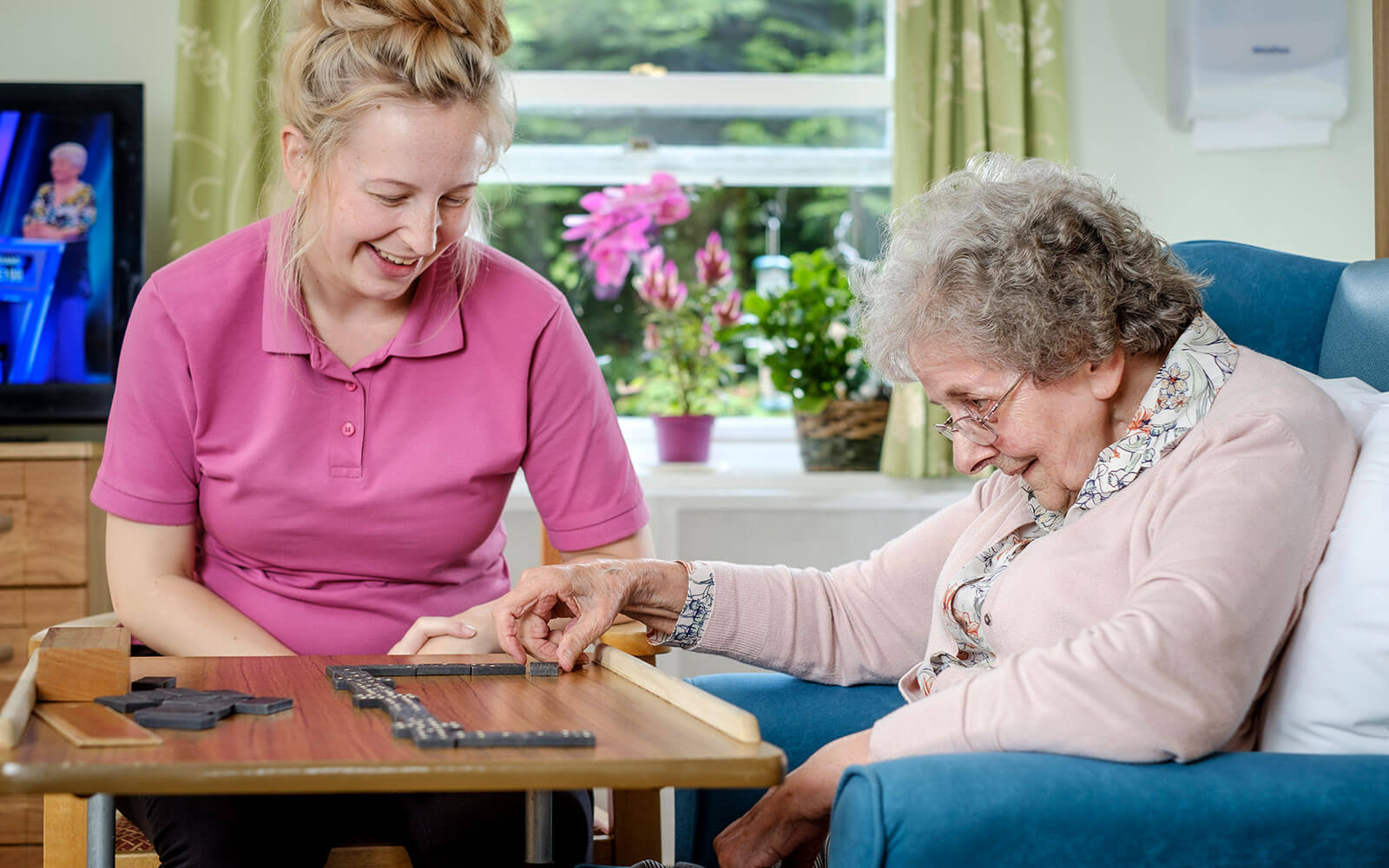 Westfield House Care Home