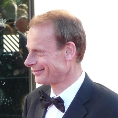 Andrew Marr