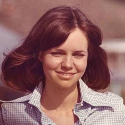 Sally Field